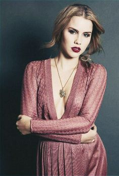 Image result for bello magazine claire holt