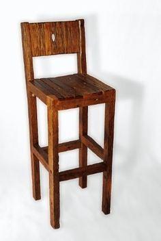 Muebles de bamb para comedor sillas para desayunador y for Sillas bar muebles y accesorios