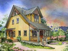 Brunswick Cottage Barn Owl Designs Southern Living