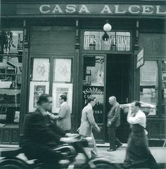 1000 images about photographer cas oorthuys on pinterest for Calle prado jerez madrid