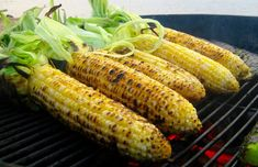 A Smoked Side Dish for Thanksgiving: Creamed Corn Steven Raichlen