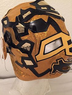 PRINCE PUMA MASK LUCHA UNDERGROUND FENIX PENTAGON JR *** Check this awesome product by going to the link at the image.