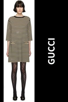 Gucci knit dress. #Gucci #GucciDress #Affiliate #GucciMini #WomensStyle #WomensFashion #GucciWomen Christmas Gifts For Girlfriend, Gifts For Your Girlfriend, Christmas Gifts For Women, Luxury Gifts For Women, Gucci Brand, Gucci Dress, Gucci Gifts, Mom Daughter