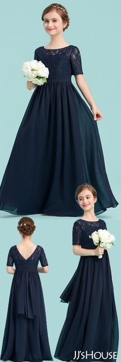 #JJsHouse #JuniorBridesmaid #Dresses