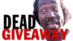 DEAD GIVEAWAY - Hero Charles Ramsey Songified!  That didn't take long - less than 24 hours!