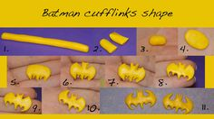 I have a brilliant friend; well he's more like a brother. Which is far from strange -when I saw him and my brother together for the first time I noticed… Batman Cufflinks, Brother, Crafting, Shapes, Diy, Build Your Own, Bricolage, Basteln, Crafts To Make