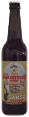 Klokketårnet hvede øl er en overgæret øl som brygget på hvede/pilsnermalt, humle, hyldeblomst og appelsin, det hele selvfølgelig økologisk. Hyldeblomst og appelsin gør den til en rigtig frisk sommer øl