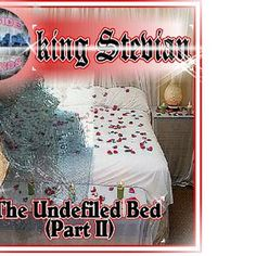 The Undefiled Bed (Part II) by king Stevian   CD Reviews And Information   NewReleaseToday