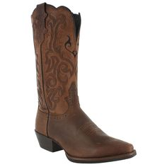 Mmmm....hhhhhm.. shipping for a new pair. Justin Women's Pull-On Western Boots