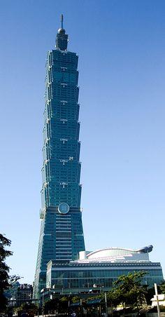 Taipei 101 台北101