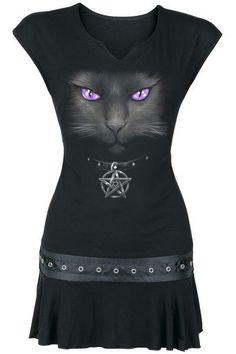 Black Cat por Spiral
