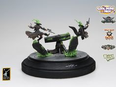 malifaux the guild - Google Search
