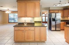 22410 Bucktrout Ln, Katy, TX: Photo Lots of cabinet space for the chef