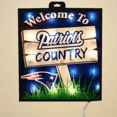 pats country
