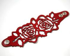 Image results for leather laser cutting pictures.