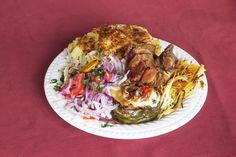 5 restaurantes peruanos de Madrid - Disfruta+por-