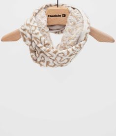 collection eighteen Printed Infinity Scarf - Women's Accessories | Buckle #meadowbrookmall