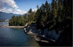 Stanley Park named best park in the world by TripAdvisor #exploreBC