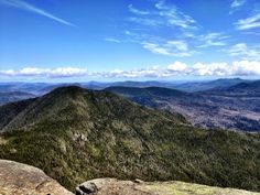 Summit of Mt. Osceola!
