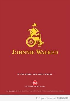 True Story of Johnnie Walker #advertising #design #graphicdesign