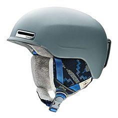 b2ccae74a4a6b Shop a great selection of Smith Optics Womens Allure MIPS Ski Snowmobile  Helmet. Find new offer and Similar products for Smith Optics Womens Allure MIPS  Ski ...