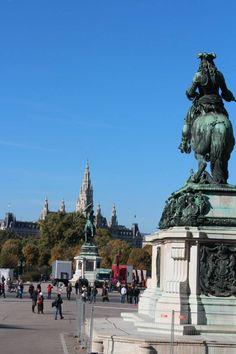 Wien / Vienna en Wien