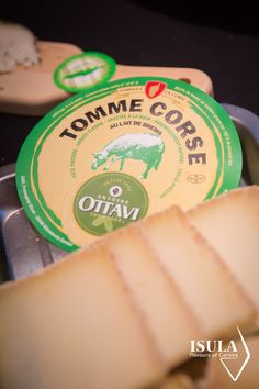 Isula - Tasting Event - Corsican Products Corsica, Cheese, Food, Products, Milk, Essen, Yemek, Beauty Products, Gadget