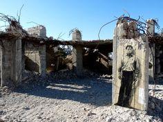 Le Journal de Chrys: Ernest Pignon-Ernest Palestine.