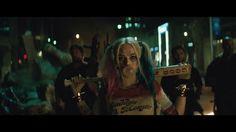 ジョーカーやハーレイ・クインなど狂気に満ちた極悪人たちがオールスターで暴れまくる映画「Suicide Squad」最新予告編 - GIGAZINE