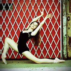 Happy national dance day #ballet #indycityballet