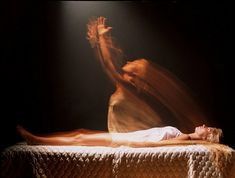 Out of body experience: Scientists are looking for proof of life after death