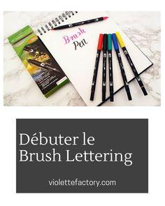 #lettering #lettrage #brushlettering #bulletjournal Plus