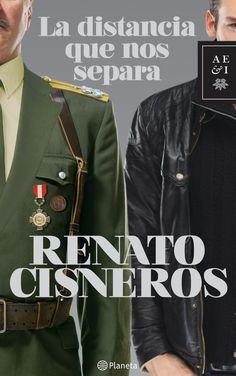 Renato Cisneros - La distancia que nos separa
