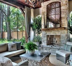 Let us help you build your #outdoor #living space! www.geremiapools.com #landscaping