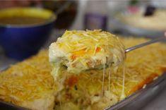 Cocina – Recetas y Consejos Lasagna, Macaroni And Cheese, Cooking Recipes, Yummy Food, Vegan, Ethnic Recipes, Dinner Recipes, Finger Food Recipes, Quick Recipes
