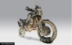 Honda|バイク|モーターサイクルショー