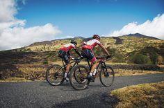Etna Marathon Tour: Hofer-Alberati e Menapace-Simpson ad un passo dalla vittoria finale