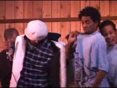 Mac Dre - Thizzle Dance  when i do it,they say im killin it