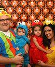Sesame Street Family