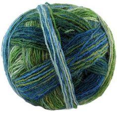 NobleKnits.com - Schoppel-Wolle Wunderklecks Sock Yarn, $26.00 (http://www.nobleknits.com/schoppel-wolle-wunderklecks-sock-yarn/)