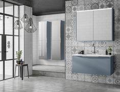 halo modular range - New Halo Modular - bathroom furniture ranges - Bathrooms