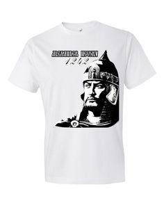 Alexander Nevsky T-Shirt