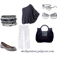 Outfit, created by shellyontour