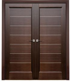 Are you looking for best wooden doors for your home that suits perfectly? Then come and see our new content Wooden Main Door Design Ideas. Wooden Double Doors, Modern Wooden Doors, Double Front Doors, Front Entry, Main Entrance Door Design, Wooden Main Door Design, Double Door Design, Office Entrance, Architecture Bauhaus