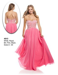Wow! Prom and Pageant - Prom and Pageant Dresses. Prom and Pageant Gowns in sizes 2-32