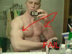 awesome girl fail | Huge Big Fails 24/7: Photoshop Fails Mega Post