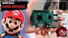 Geek Things, Super Nintendo, The Creator, Geek Stuff, Cinema, Movies, Movie Theater