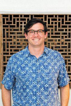 Uber Hawaii general manager Brian Hughes