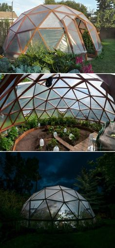 Organic Gardening Supplies Needed For Newbies Geodome Greenhouse Greenhouse Kits For Sale, Diy Greenhouse Plans, Greenhouse Supplies, Build A Greenhouse, Greenhouse Gardening, Greenhouse Wedding, Outdoor Greenhouse, Aquaponics System, Hydroponics