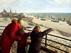 Panorama Mesdag!